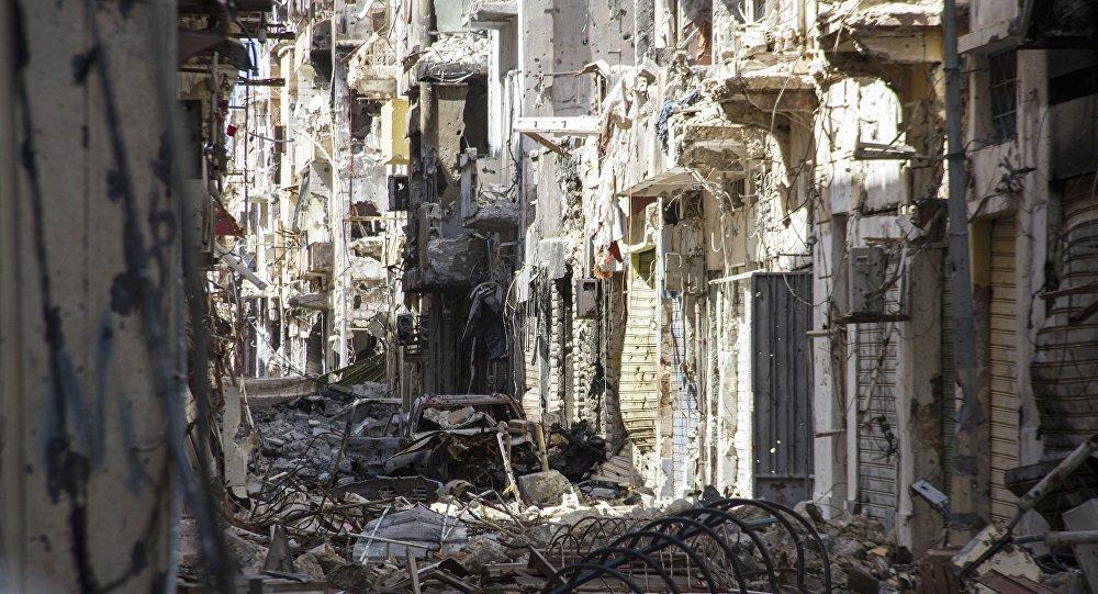 Benghazi, Libye