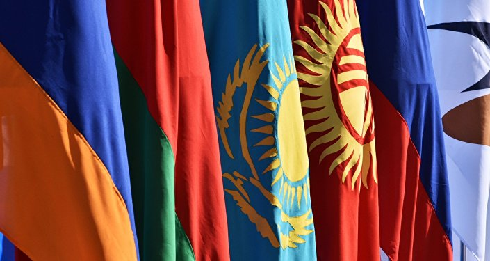 Union eurasiatique