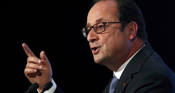 153 parlementaires invitent François Hollande à reconnaître l'État de Palestine — France