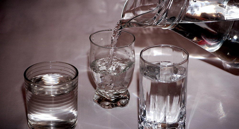 """Résultat de recherche d'images pour """"Des scientifiques russes ont trouvé comment obtenir de l'eau pure pour trois fois rien"""""""