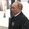 Vladimir Poutine dépose des fleurs sur la tombe du Soldat inconnu