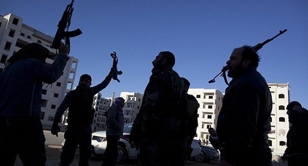 Syrie: l'armée lance une opération pour libérer un quartier de la banlieue est de Damas