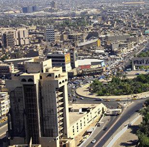 Attaque-suicide: au moins 13 morts à Bagdad