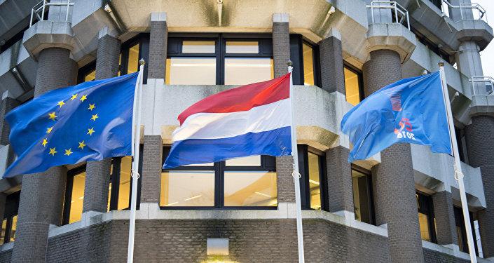 Nexit? Plus de la moitié des Néerlandais veulent quitter l'UE