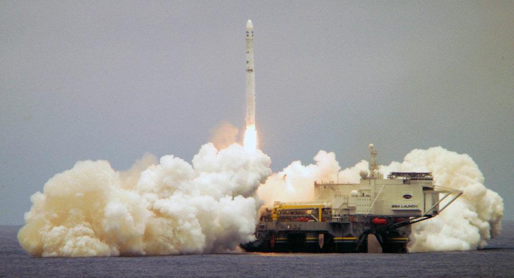 Signature prévue d'un «accord de paix» avec Boeing sur le programme Sea Launch