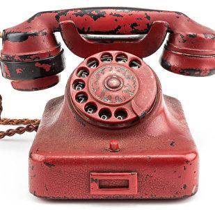 Le téléphone d'Hitler vendu aux enchères pour 243.000 USD n'est qu'un faux