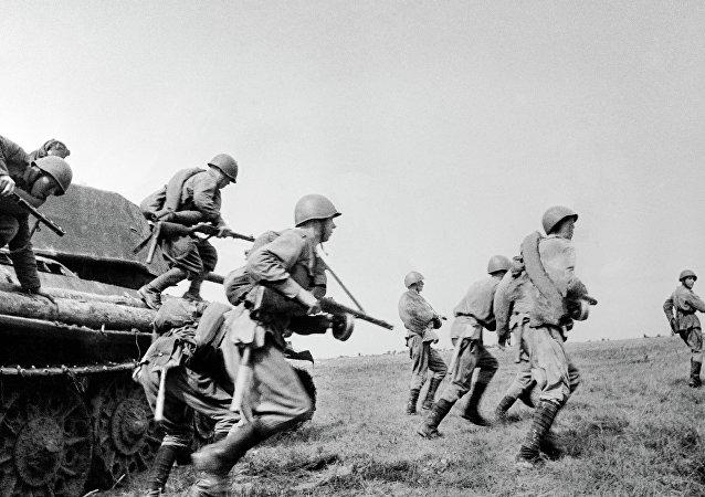 Basil Liddell Hart et la calamiteuse guerre occidentale