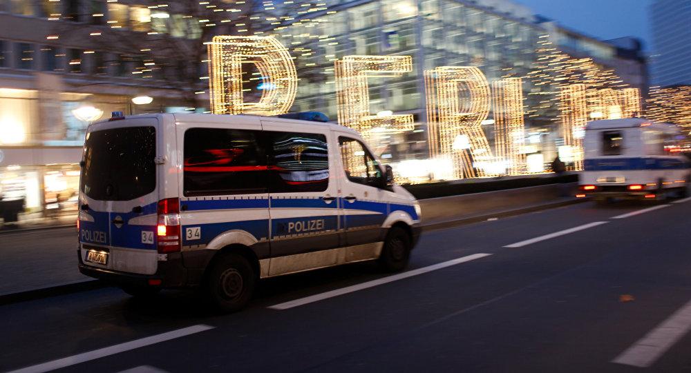 À Berlin, 10 personnes arrêtées pour avoir passé à tabac un Syrien de confession juive