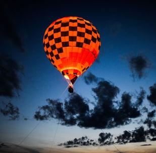 Des montgolfières-Internet bientôt dans le ciel iranien