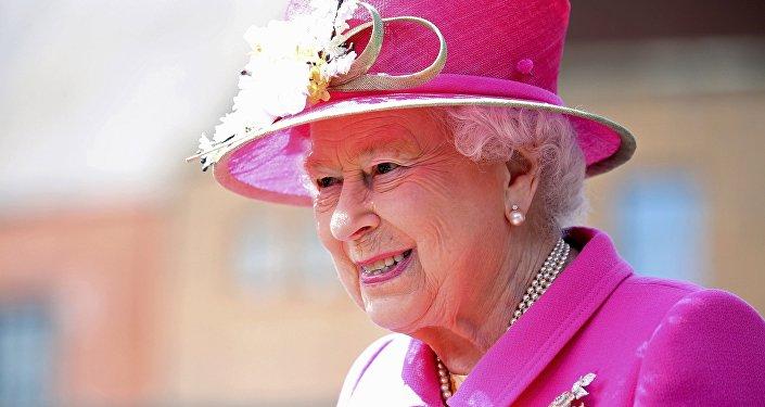 Dans l'assiette de la famille royale: que mange la reine Elisabeth II?