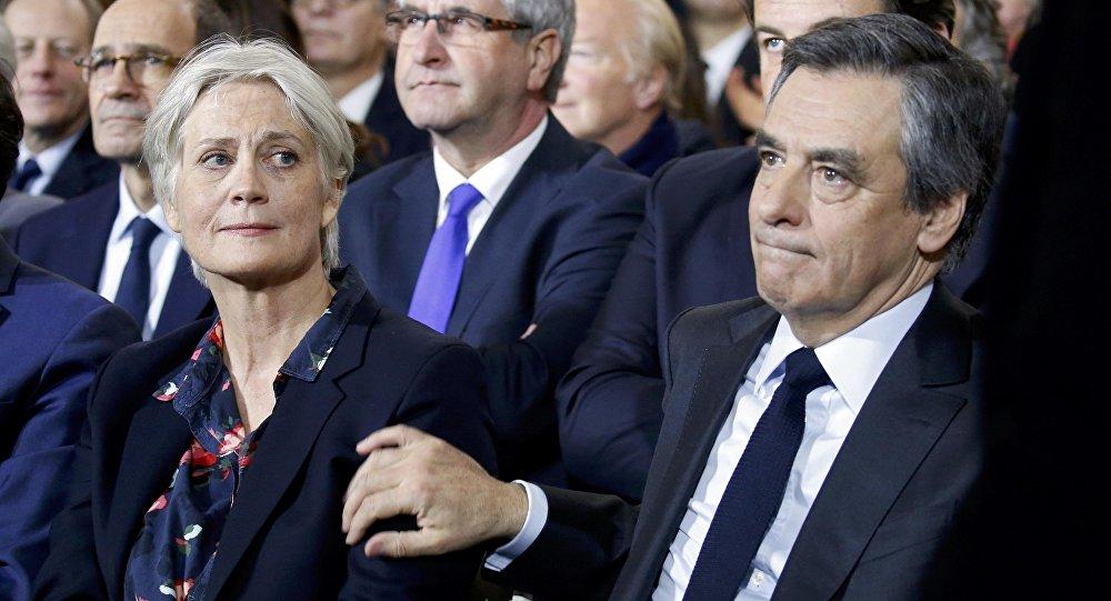 Condamnation du couple Fillon: «un règlement de comptes visant à dédouaner l'opération du printemps 2017»