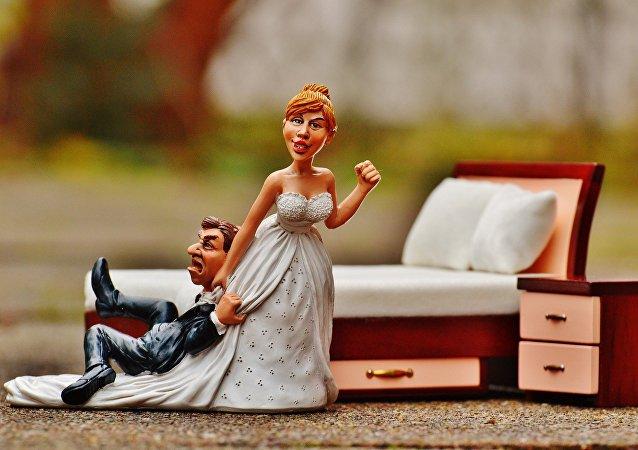 Mariage collectif au Mexique: 3.400 couples se disent «oui»