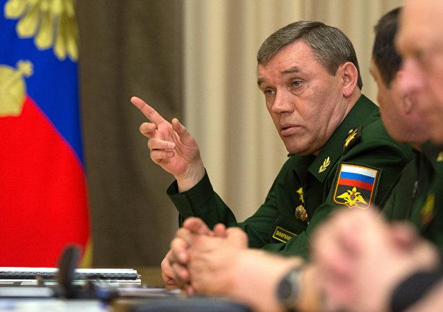 Valeri Guerassimov
