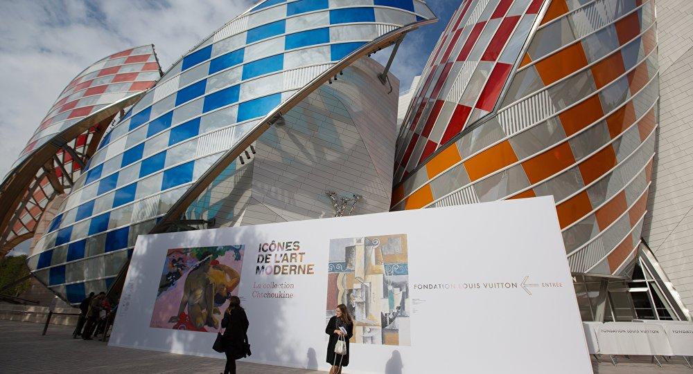 Expo russe Chtchoukine à Paris: pourquoi ce succès sans précédent?