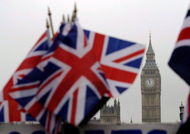 Londres renonce aux normes européennes dans son système judiciaire