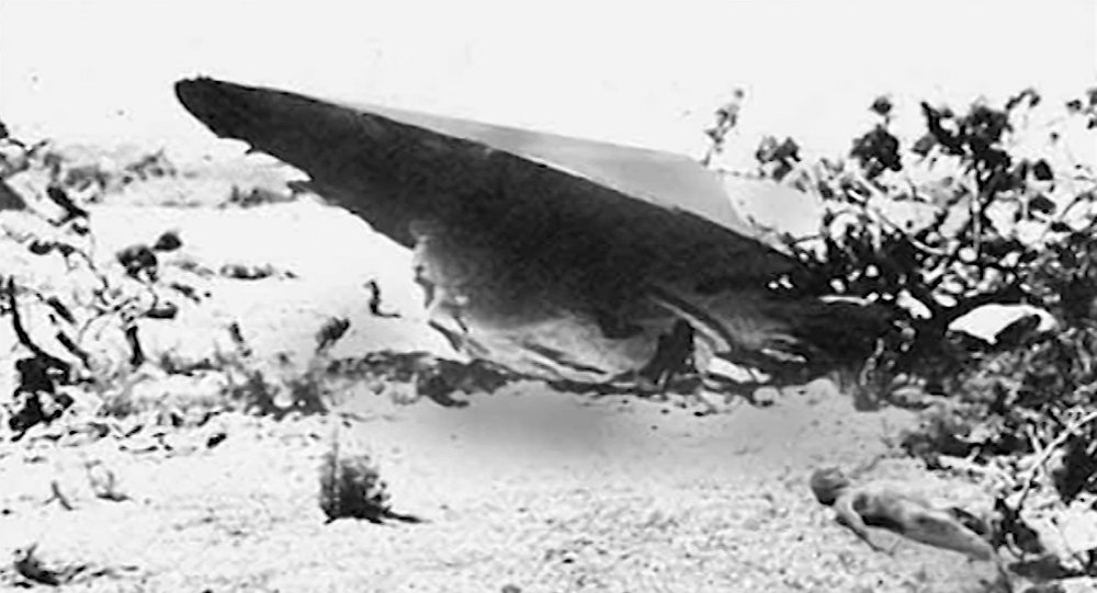extraterrestre 1947 roswell
