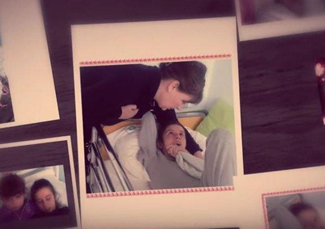 Une Serbe reprend connaissance après 7 ans de coma