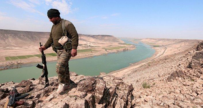 Assad: Raqqa sera la prochaine priorité de l'armée syrienne