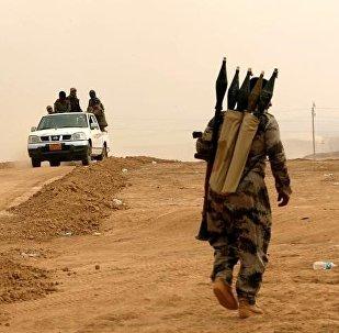 Des Kurdes turcs du PKK auraient reçu des armes occidentales depuis la Syrie