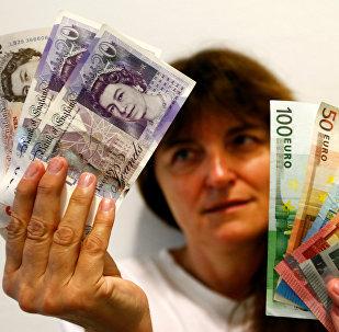 Divorce coûteux: l'UE accusera des pertes annuelles de 12 mds EUR après le Brexit
