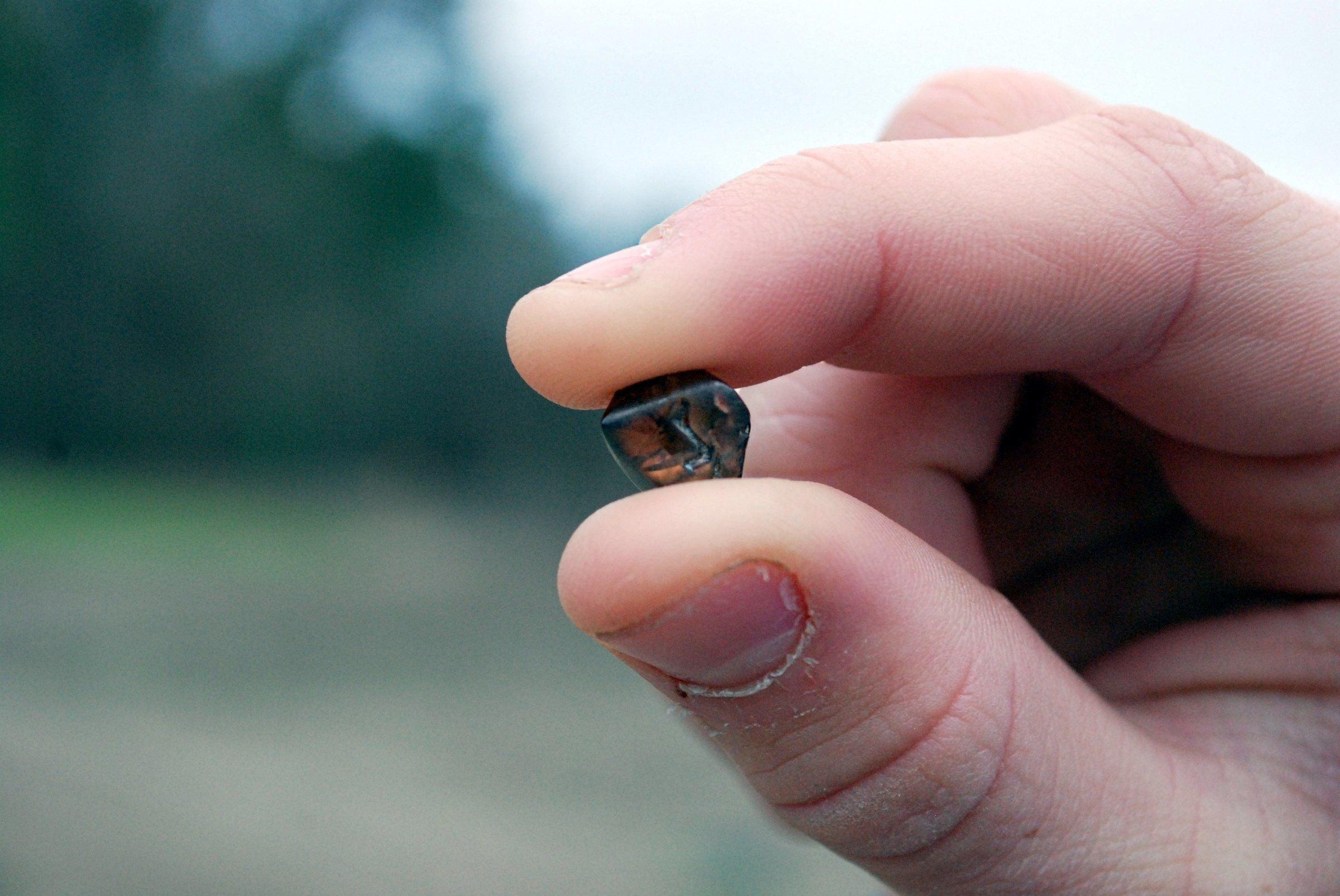 Diamant de 7,44 carats a été découvert dans l'État américain de l'Arkansas