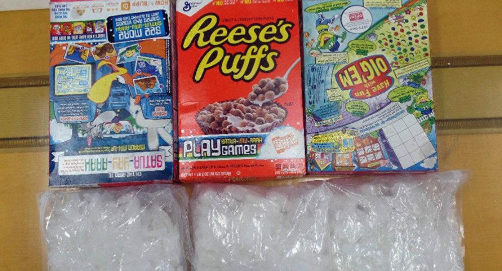 Oups! Des soldats US interpellés en Corée du Sud avec des drogues pour 12 M USD