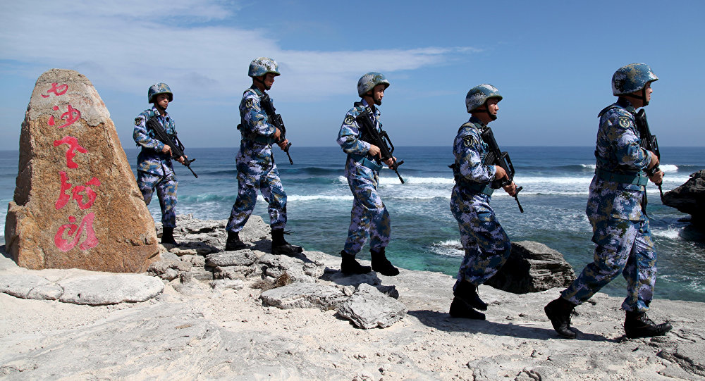Chine: les effectifs des forces armées seront réduits de 200.000 personnes
