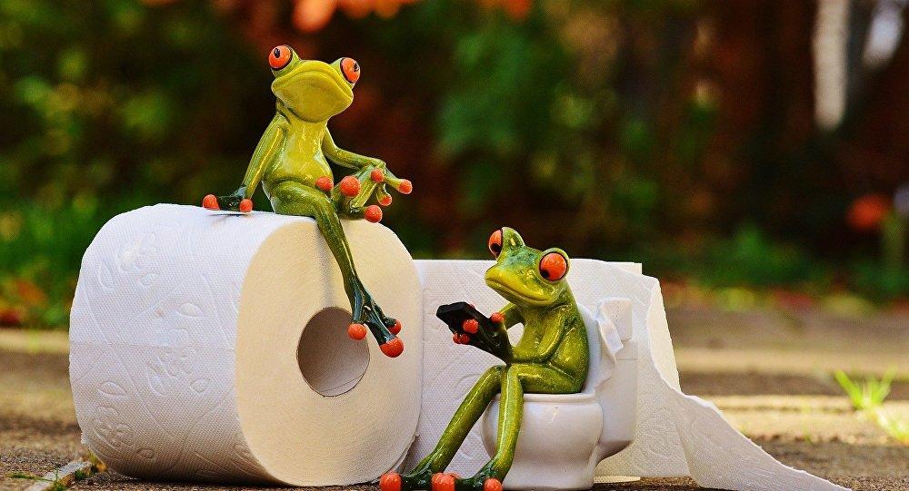La Chine prend des mesures pour contrer les voleurs de papier toilette
