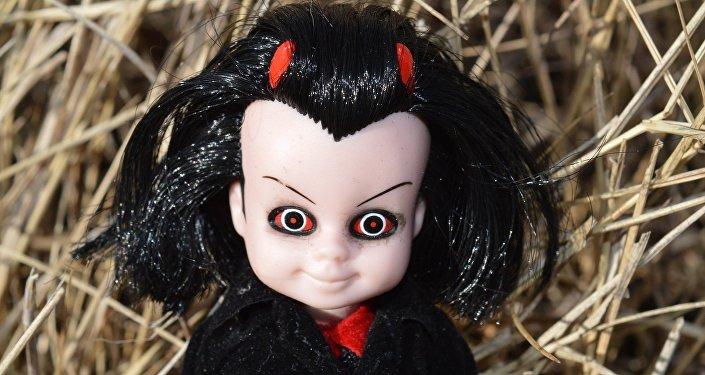Aux USA, les satanistes animent des clubs pour enfants dans les écoles