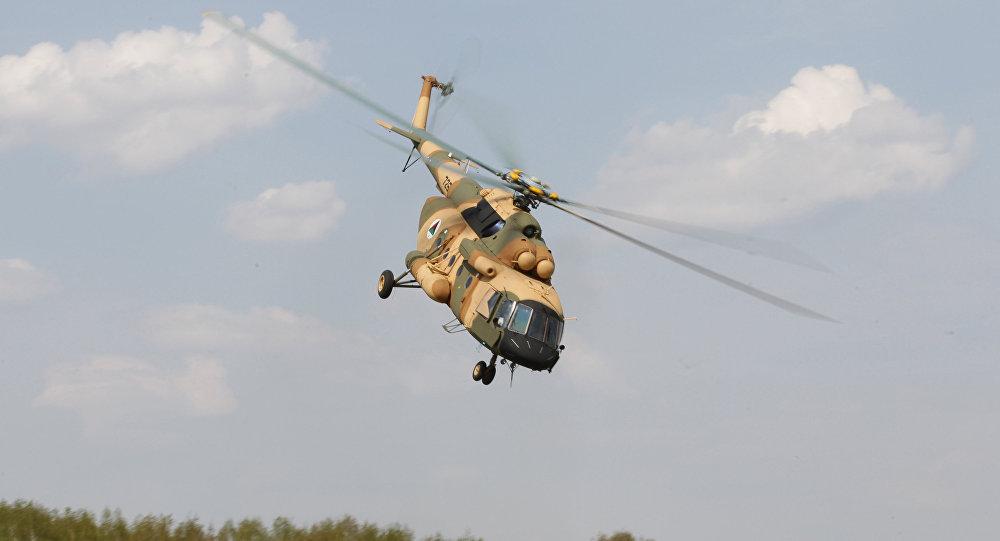 Mi-17 B-5