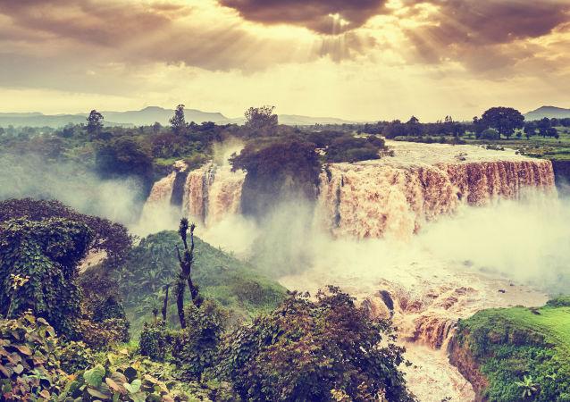 Les plus belles chutes d'eau du monde