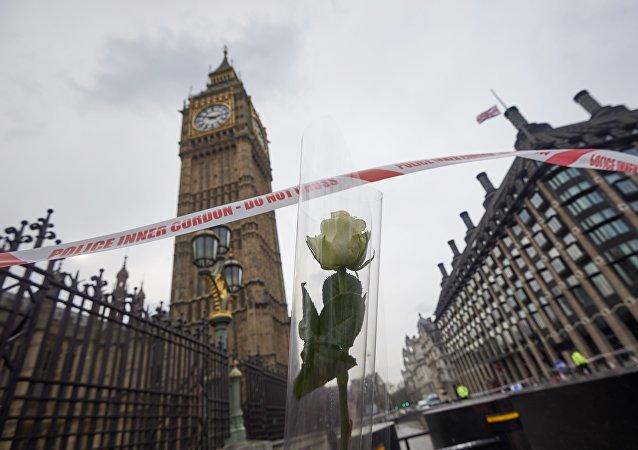 Le palais de Westminster fermera ses portes aux visiteurs après l'attentat de Manchester