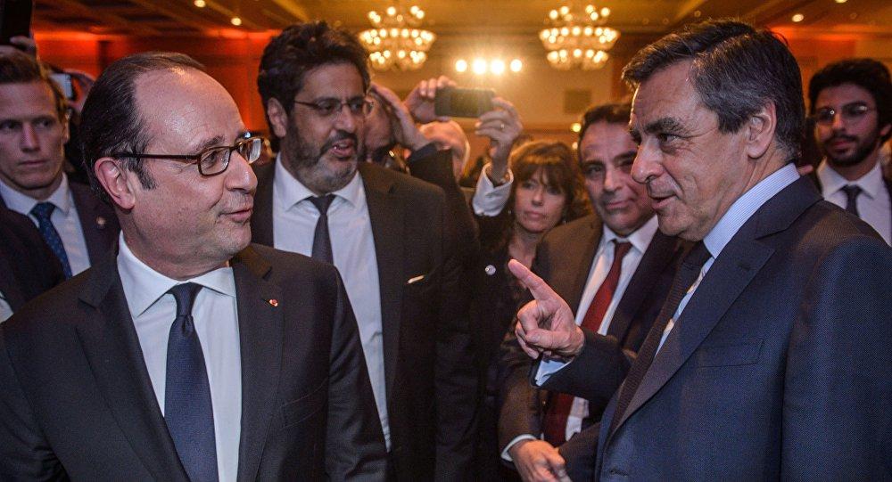 L'Élysée a-t-il envisagé un report de la présidentielle pendant l'affaire Fillon?