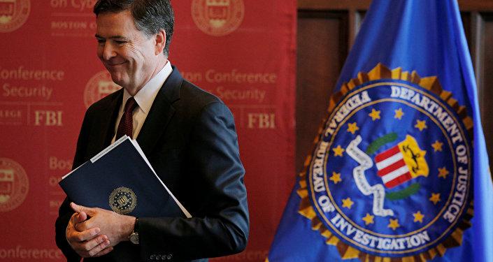 Des congressistes US déçus par l'enquête du FBI sur l'«ingérence russe»