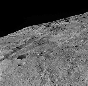 La gravité de Jupiter et de Saturne à l'origine des taches mystérieuses sur Cérès