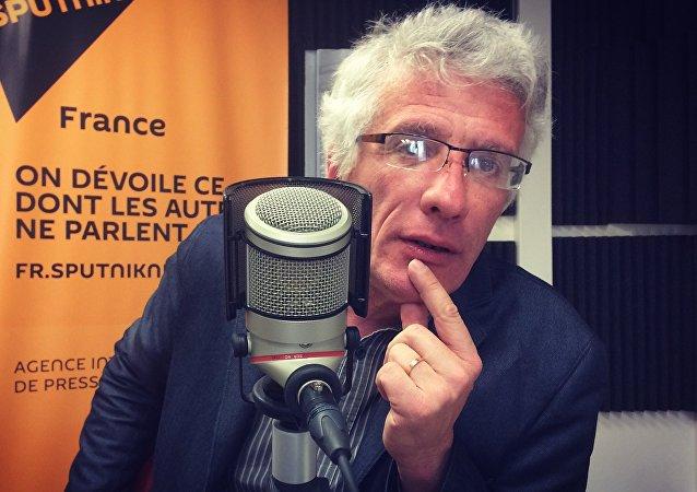 Vincent Coussedière