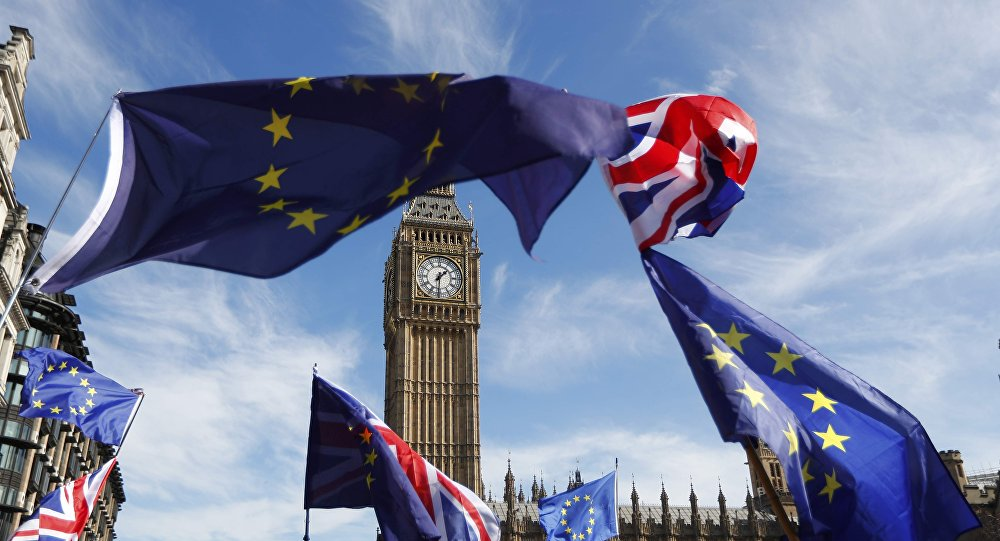 Coût du Brexit: le nouveau secret des négociations entre Londres et Bruxelles