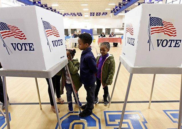 Elections aux États-Unis