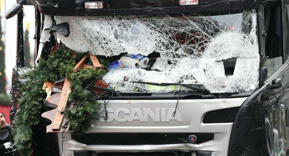 Les enquêteurs dévoilent de nouveaux détails sur l'attaque de Noël à Berlin