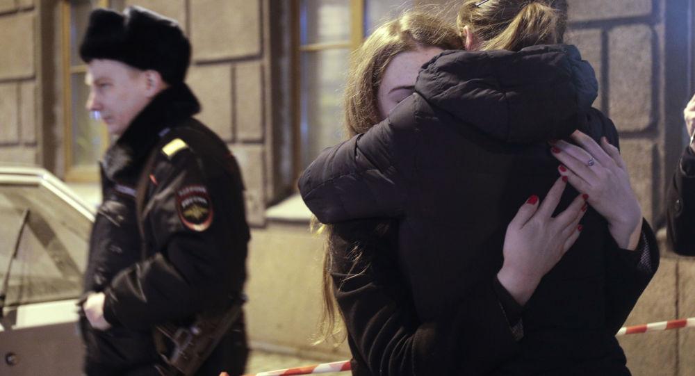 Avocate de victimes du 13/11: face au terrorisme, «laissons de côté nos divergences»