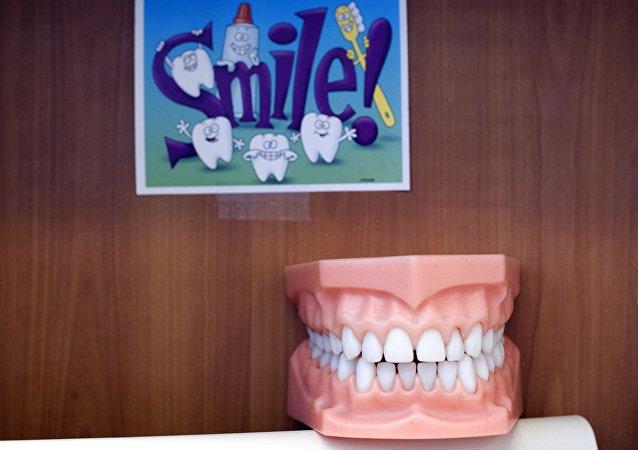 Soins dentaires 2.0: des scientifiques russes inventent le plombage éternel