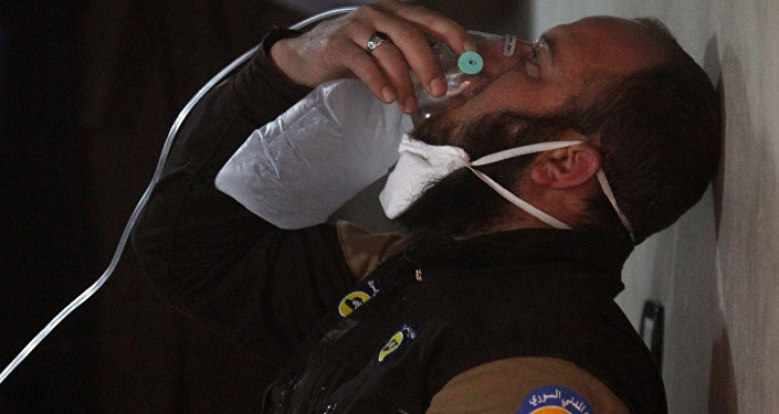Attaque «chimique» en Syrie: qu'en disent les experts militaires?
