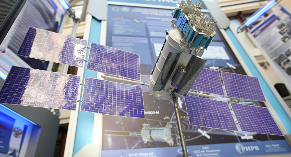 Un réseau global de stations terrestres GLONASS bientôt déployé dans 30 pays