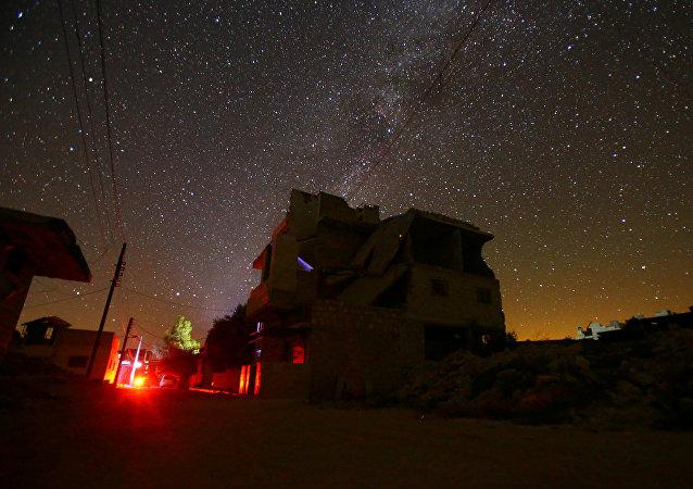 Cui bono: qui se cache réellement derrière l'attaque chimique d'Idlib?