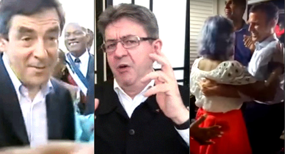 Quand les candidats présentent leurs programmes culturels en dansant