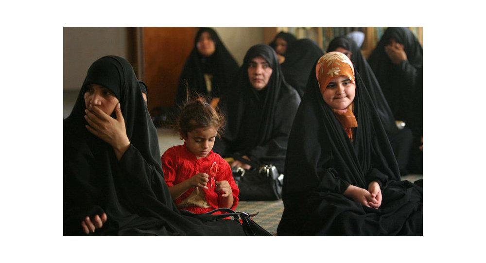 Irak: des centaines de femmes réduites en esclavage par l'EI (ONG)
