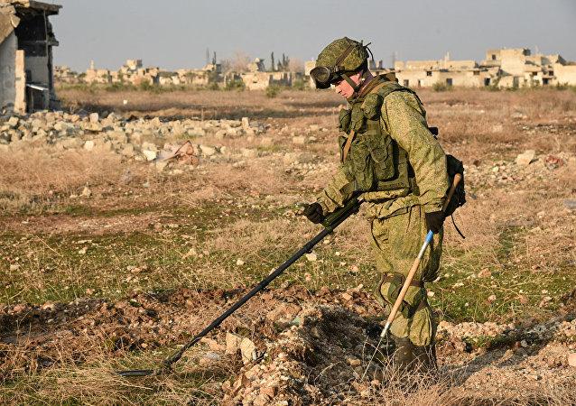 La Russie propose que des experts internationaux mènent une enquête sur l'attaque d'Idlib