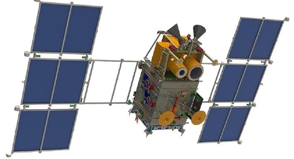 Kanopus-Vulkan, satellite russe de sondage à distance de la Terre