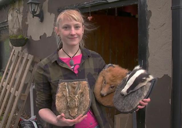 Des sacs en peau d'animaux et 100% véganes?