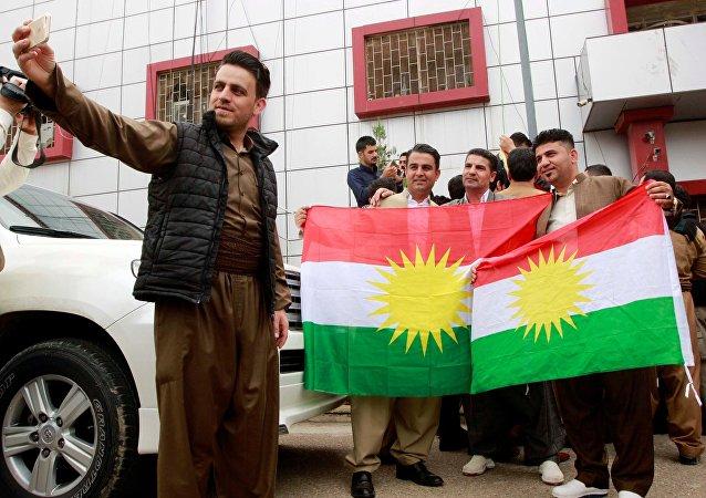 L'indépendance du Kurdistan pourrait provoquer une nouvelle escalade au Moyen-Orient